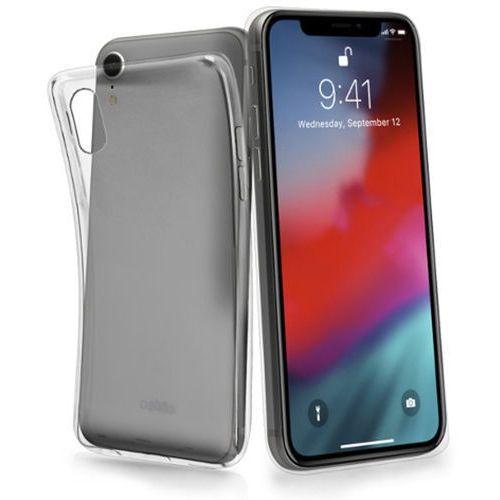 Etui SBS Skinny Cover do Apple iPhone XR przezroczysty, TESKINIP61T
