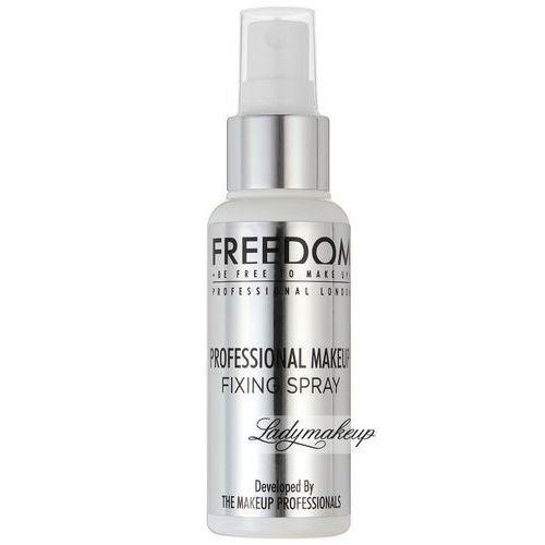 FREEDOM - PROFESSIONAL MAKEUP FIXING SPRAY - Utrwalacz makijażu