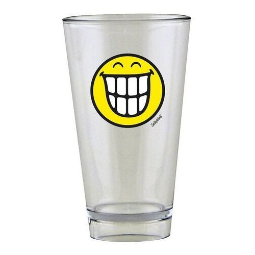 Zak! designs - szklanka 300 ml - teeth smiley marki Zak!designs