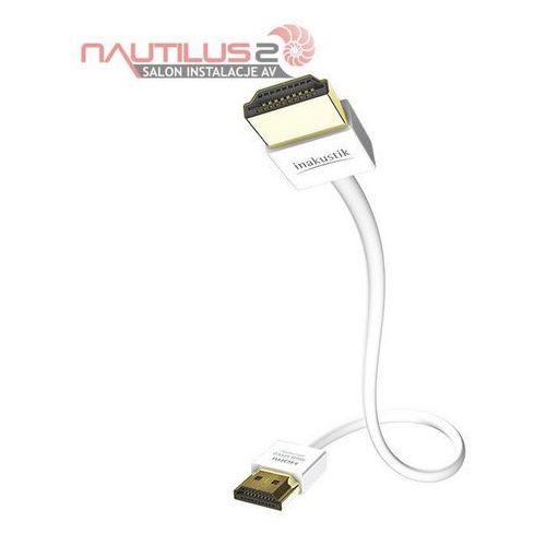 INAKUSTIK PREMIUM XS HDMI (1.5m) - Darmowy transport!