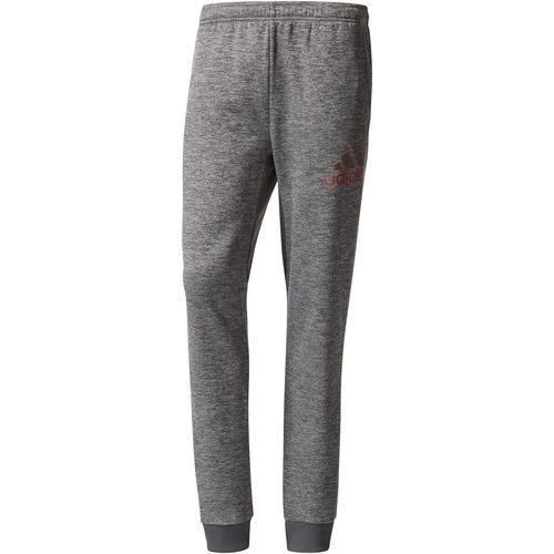 Spodnie zwężane commercial badge bq9584 marki Adidas