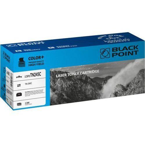 Toner Black Point LCBPBTN245C | cyan | 2200 str. | Brother TN245C, LCBPBTN245C