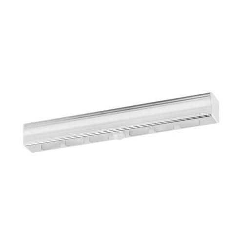 Listwa oświetleniowa merida na baterie z czujnikiem ruchu 45 lm led marki Inspire