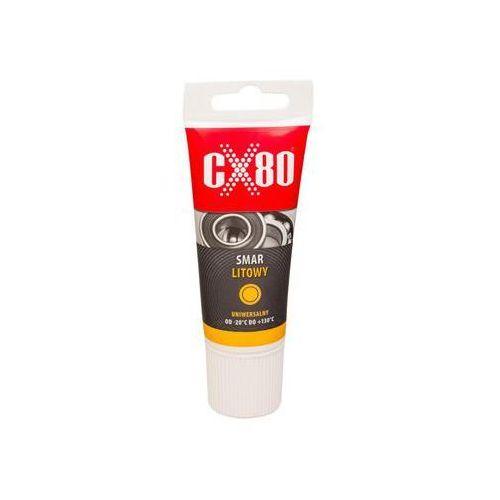 Smar litowy wielozadaniowy 40 g marki Cx80