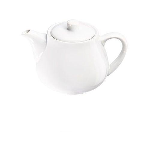 Dzbanek do herbaty porcelanowy isabell marki Stalgast