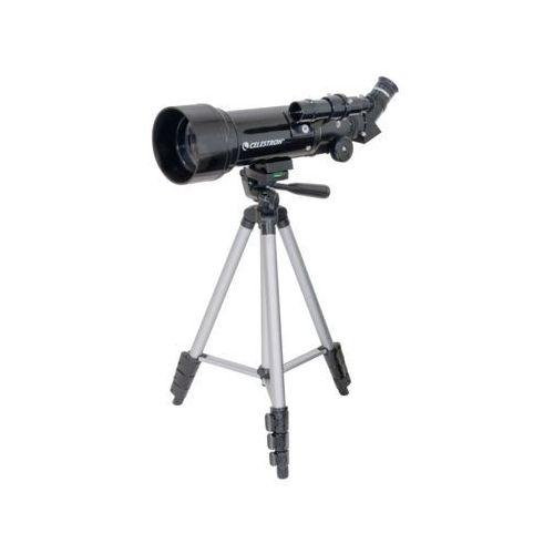 Teleskop CELESTRON Travel Scope 70, 150087. Najniższe ceny, najlepsze promocje w sklepach, opinie.
