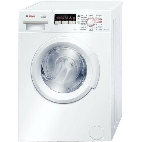 Bosch WAB2026TPL