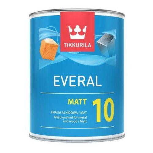 Tikkurila Everal Universal 10 Baza A 0,9L, B803905101