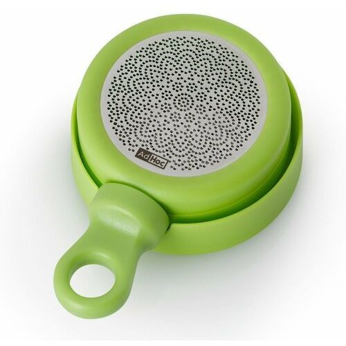 AdHoc - Magnetyczny zaparzacz do herbaty MagTea, zielony - zielony (4037571389339)