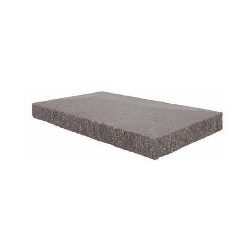 Joniec Przykrycie słupka 47 x 28 x 5.5 cm betonowe gorc (5901874920676)