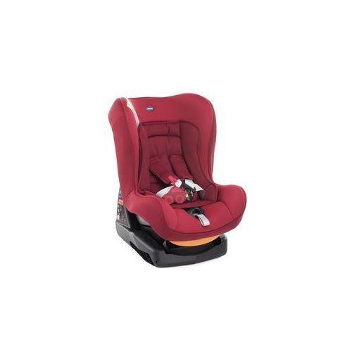 Chicco Fotelik samochodowy cosmos 0-18kg (red passion)