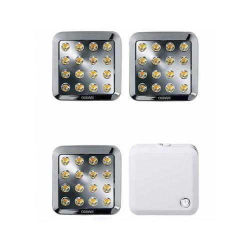 Osram - LED Oświetlenie blatu kuchennego QOD LED/3,5W/230V 3000K (4008321646958)