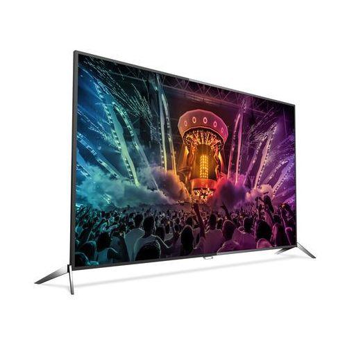 TV LED Philips 65PUS6121 - BEZPŁATNY ODBIÓR: WROCŁAW!