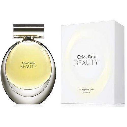 Calvin Klein Beauty Woman 100ml EdP. Najniższe ceny, najlepsze promocje w sklepach, opinie.