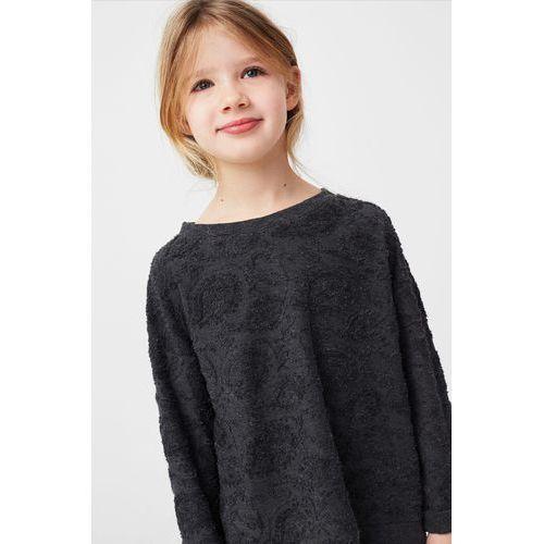 Mango Kids - Bluza dziecięca Jackie 104-164 cm