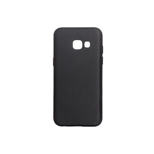 Samsung Galaxy A3 (2017) - etui na telefon X-Level Guardian - Black