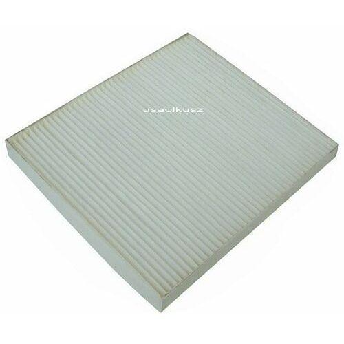 Filtr kabinowy przeciwpyłkowy chevrolet silverado 2003-2006 marki Gki