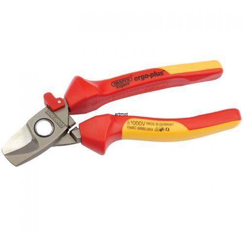 Nożyce izolowane do kabli 180mm 15-50mm ERGO-plus (5010559028801)