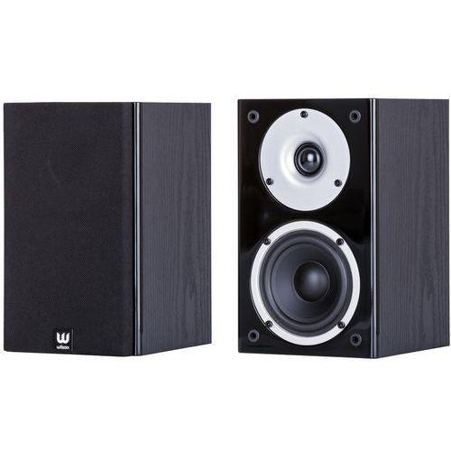 Kolumny głośnikowe WILSON Raptor Mini Czarny, kolor czarny