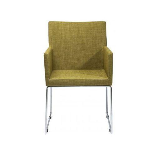 Kare Design Krzesło Dr House zielone - 79563, 79563