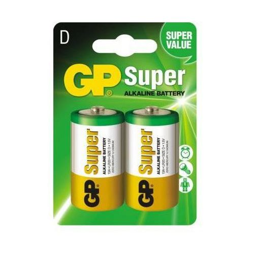 13A-U2 Bateria GP (4891199000003)