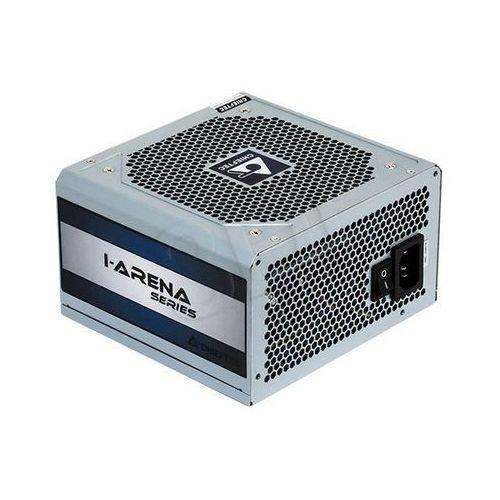 Zasilacz Chieftec IArena 400W (GPC-400S) Darmowy odbiór w 20 miastach! (4710713234123)
