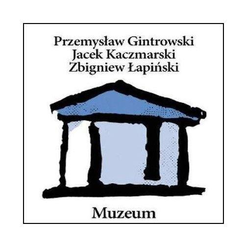 Pomaton emi Jacek kaczmarski, zbigniew łapiński, przemysław gintrowski - muzeum (re-edycja)