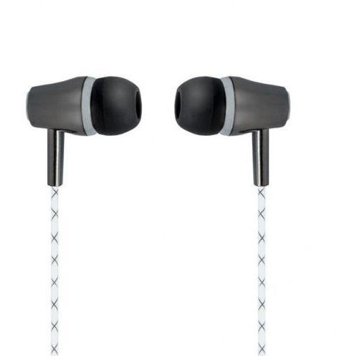 Zestaw słuchawkowy Forever SE-110 biały