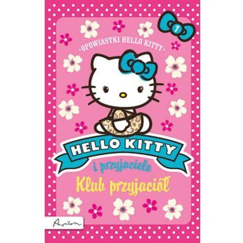 Papilon Hello kitty i przyjaciele klub przyjaciół