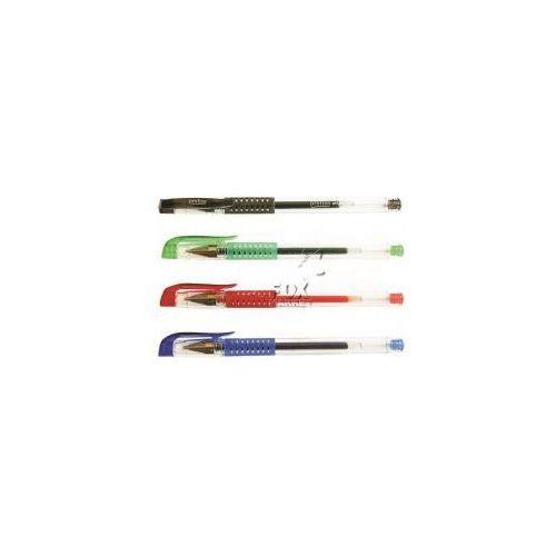Długopis żelowy PROFICE 4 kolory do wyboru!