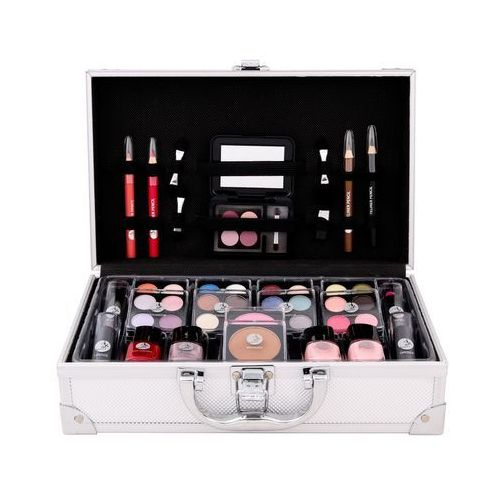 everybody´s darling zestaw complet make up palette dla kobiet marki Makeup trading