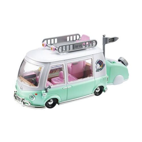 Young toys bt21 camping car