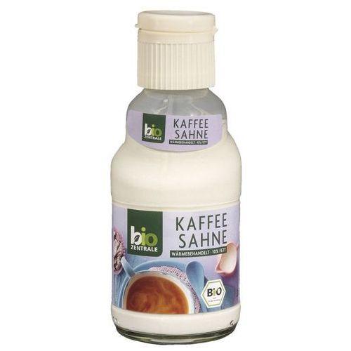 Śmietanka do kawy 10% tłuszczu 161ml - bio zentrale eko marki 111bio zentrale