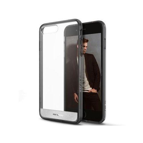 Obliq Naked Shield - Etui iPhone 7 Plus (Smoky Black), kolor Obliq