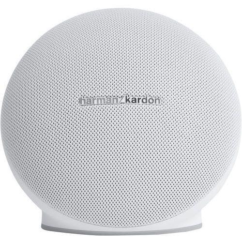 Harman kardon Głośnik mobilny onyx mini biały + zamów z dostawą jutro! + darmowy transport! (6925281917219)