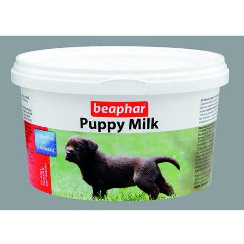 Beaphar Mléko sušené puppy milk 200g (8711231125722)