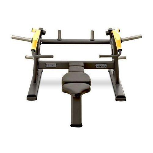 Maszyna na wolne ciężary do ćwiczeń mięśni nóg ns 11 marki Mastersport