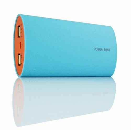 Nonstop powerbank herro niebieski 12000mah - 12000mah \ niebieski marki Aab cooling