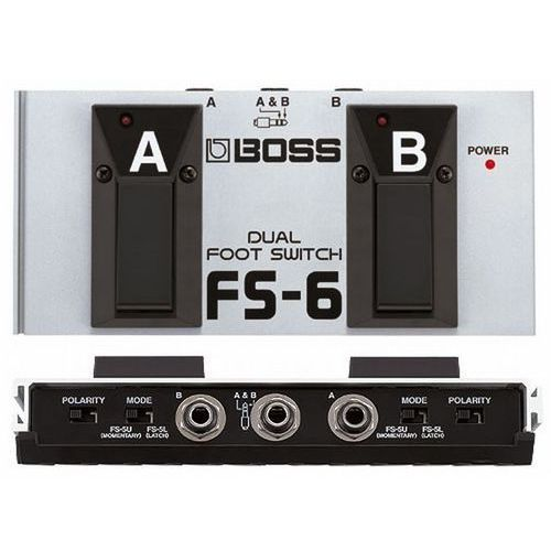 fs-6 marki Boss