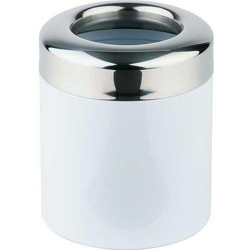 Stołowy pojemnik na odpadki | metalowy | Ø120x150 mm marki Aps