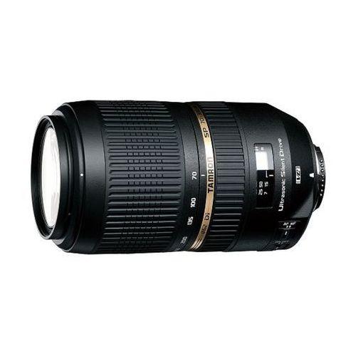 Tamron 70-300mm f/4-5,6 di vc usd - nikon - przyjmujemy używany sprzęt w rozliczeniu | raty 20 x 0%