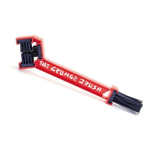 400-01-23_FL Szczotka do czyszczenia łańcucha i zębatek kasety Finish Line Grunge Brush (2010000010129)