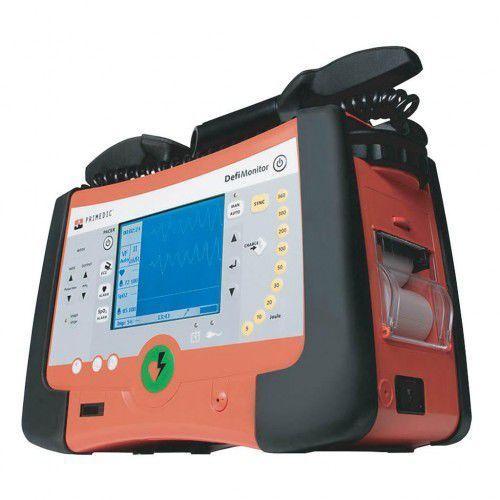 Defibrylator dwufazowy z kardiowersją DefiMonitor XD BTL, kup u jednego z partnerów