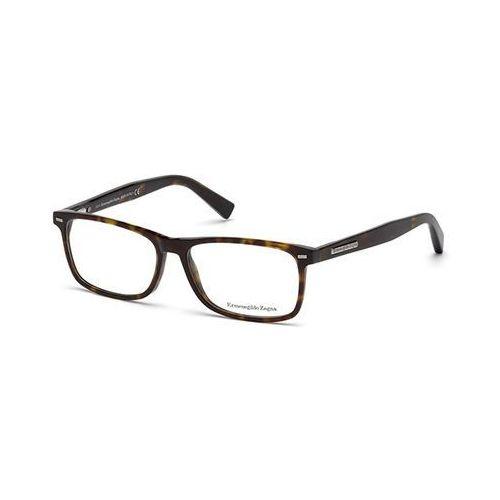 Okulary Korekcyjne Ermenegildo Zegna EZ5056 052 z kategorii Okulary korekcyjne