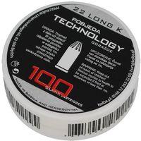 Pobjeda technology gorazde Amunicja hukowa ptg kal. 6 mm long k (199-001) (3877000251155)