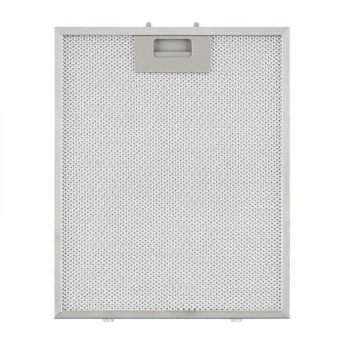 Klarstein Aluminiowy filtr przeciwtłuszczowy 26 x 32 cm filtr wymienny (4260457487410)