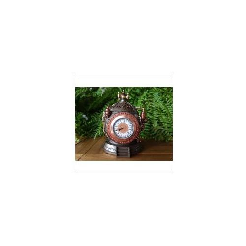 Steampunk zegar maszyna czasu (wu76854a4) marki Veronese