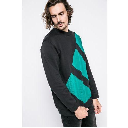- bluza eqt block crew, Adidas originals
