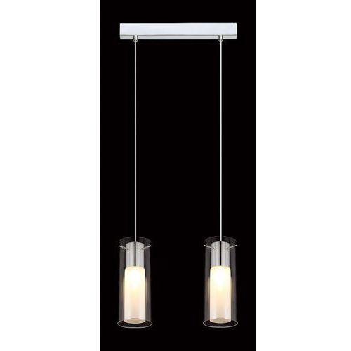 Lampa wisząca itaka 2xe14 - bzl, mdm1851/2 marki Italux