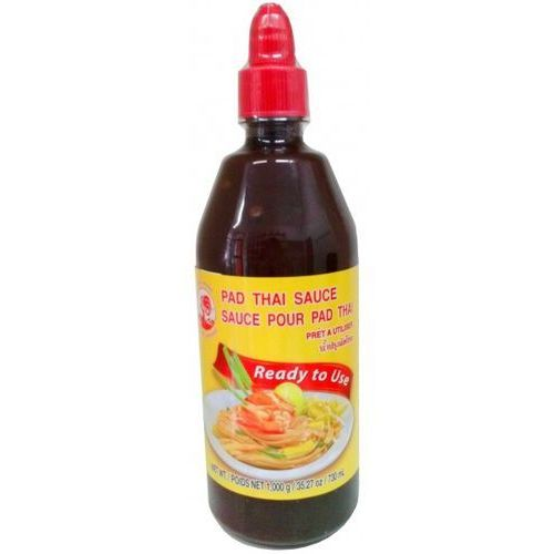 Sos pad thai 730ml marki Cock brand